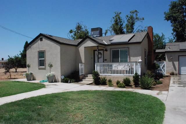 3162 W Madison Ave Avenue, Fresno, CA 93706 (#548642) :: Raymer Realty Group