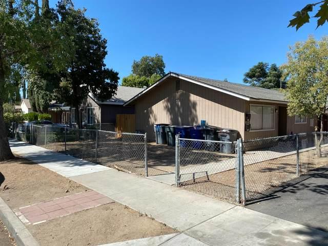 2727 E Grant Avenue, Fresno, CA 93701 (#548652) :: FresYes Realty
