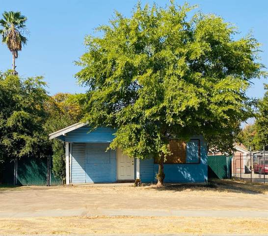 405 E Cortland Avenue, Fresno, CA 93704 (#548662) :: Raymer Realty Group