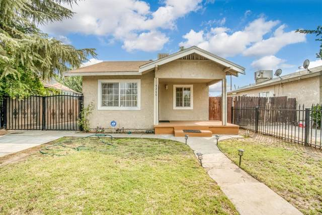 4260 E White Ave Avenue, Fresno, CA 93702 (#548663) :: Raymer Realty Group