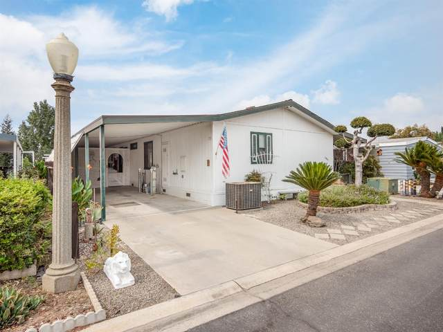 17457 Parkcliffe Lane, Friant, CA 93626 (#548674) :: Raymer Realty Group