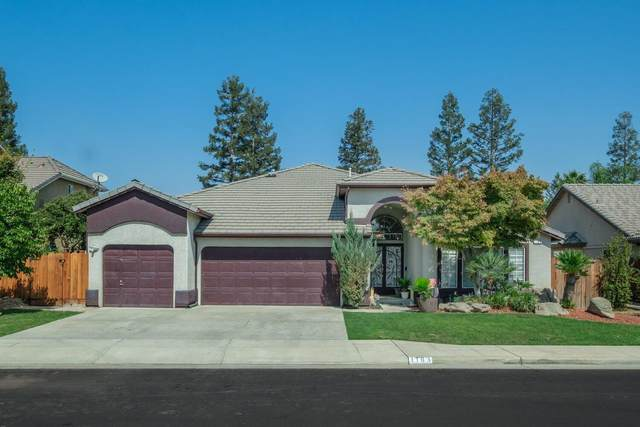 1183 Spruce Avenue, Clovis, CA 93611 (#548676) :: Raymer Realty Group