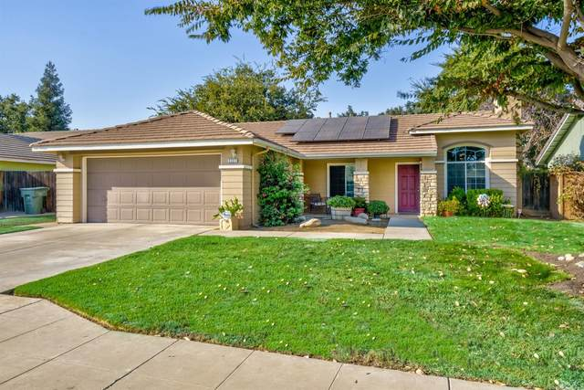 2721 Dennis Avenue, Clovis, CA 93611 (#548684) :: Realty Concepts