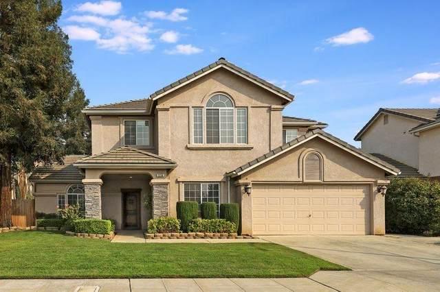 2258 E Ticonderoga Drive, Fresno, CA 93720 (#548688) :: Realty Concepts
