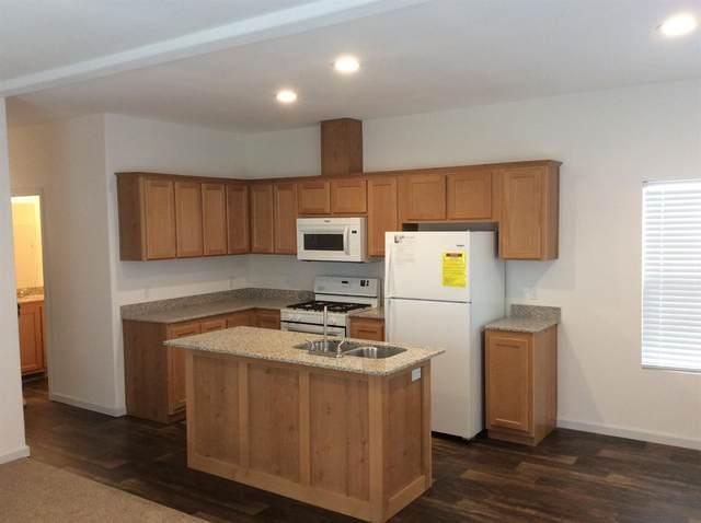 1898 E Gettysburg Avenue #125, Fresno, CA 93726 (#548690) :: Raymer Realty Group