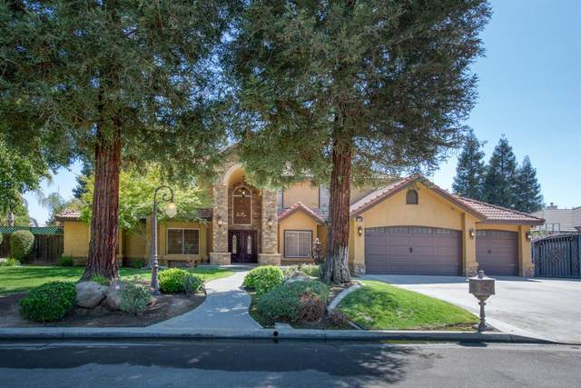 217 W Bluff Avenue, Fresno, CA 93711 (#548698) :: Raymer Realty Group