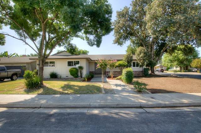 1676 Portals Avenue, Clovis, CA 93611 (#548701) :: FresYes Realty