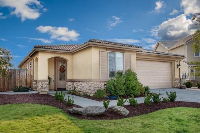 3371 Cordova Avenue, Clovis, CA 93619 (#548707) :: FresYes Realty