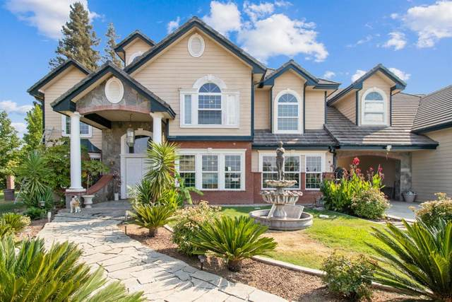 11895 E Shaw Avenue, Clovis, CA 93619 (#548720) :: FresYes Realty