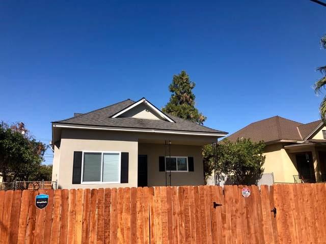 2607 E Mckenzie, Fresno, CA 93701 (#548723) :: Raymer Realty Group