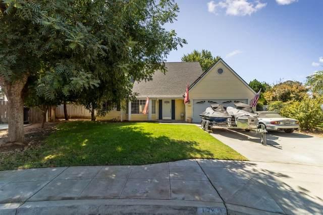 1342 Douglas Avenue, Clovis, CA 93611 (#548729) :: Realty Concepts