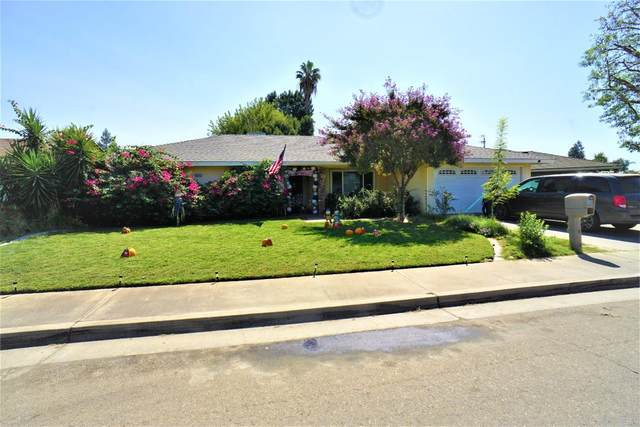 2233 3rd Street, Sanger, CA 93657 (#548731) :: Raymer Realty Group