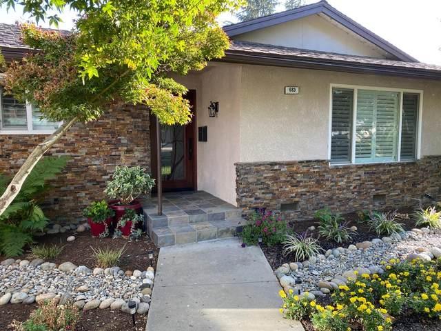 683 E Ellery Avenue, Fresno, CA 93710 (#548739) :: Realty Concepts