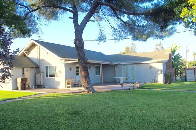 25727 Randolph Avenue, Tranquillity, CA 93668 (#548740) :: Raymer Realty Group