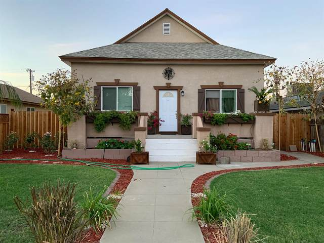319 E Central Avenue, Madera, CA 93638 (#548743) :: Raymer Realty Group