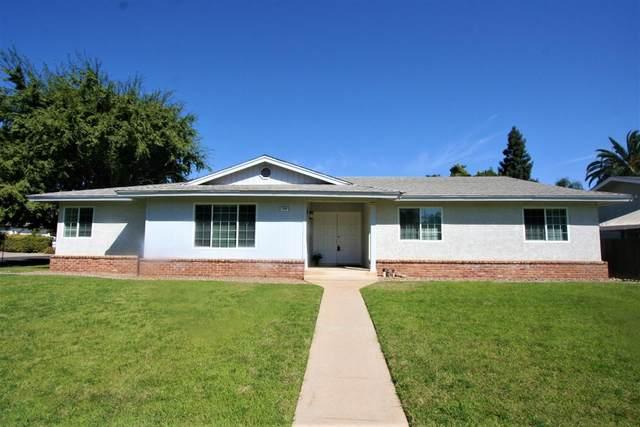 1564 W Menlo, Fresno, CA 93711 (#548745) :: Realty Concepts