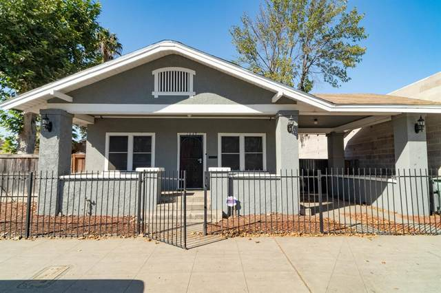 1649 E Olive Avenue, Fresno, CA 93728 (#548753) :: Raymer Realty Group