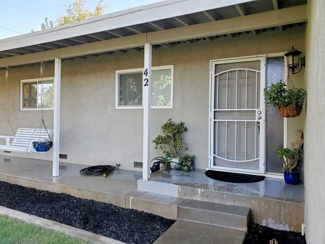 42 Beverly Drive, Clovis, CA 93612 (#548755) :: Raymer Realty Group
