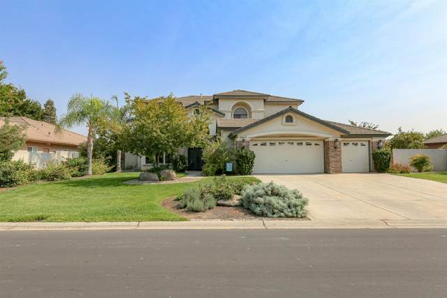6627 Desert Springs, Chowchilla, CA 93610 (#548761) :: Raymer Realty Group