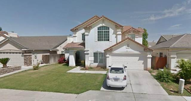 2784 E Waterford Avenue, Fresno, CA 93720 (#548766) :: Twiss Realty