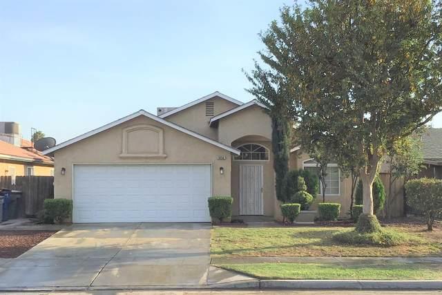 5250 E Huffman Avenue, Fresno, CA 93727 (#548771) :: Raymer Realty Group