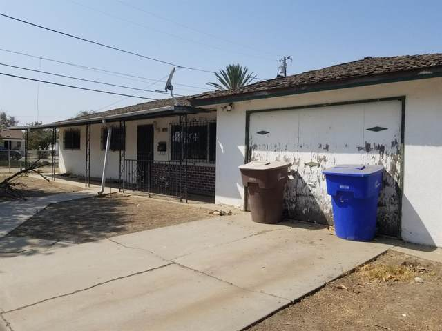 1940 6th Street, Mendota, CA 93640 (#548775) :: Raymer Realty Group