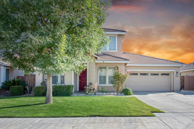 5338 E Audrie Avenue, Fresno, CA 93727 (#548783) :: Raymer Realty Group