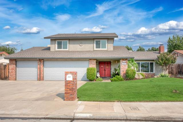 505 W Polson Avenue, Clovis, CA 93612 (#548796) :: Raymer Realty Group