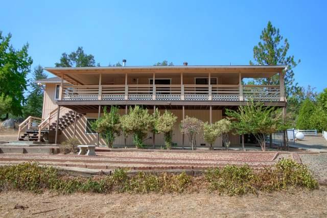 46086 Beechwood, Oakhurst, CA 93644 (#548799) :: Twiss Realty