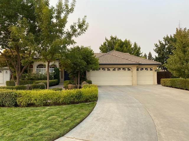 1678 E Trenton Avenue, Fresno, CA 93720 (#548803) :: FresYes Realty