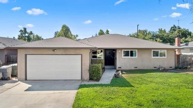 743 E Sample Avenue, Fresno, CA 93710 (#548808) :: Raymer Realty Group