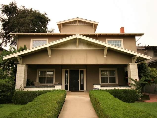 1283 N Van Ness Avenue, Fresno, CA 93728 (#548818) :: Raymer Realty Group