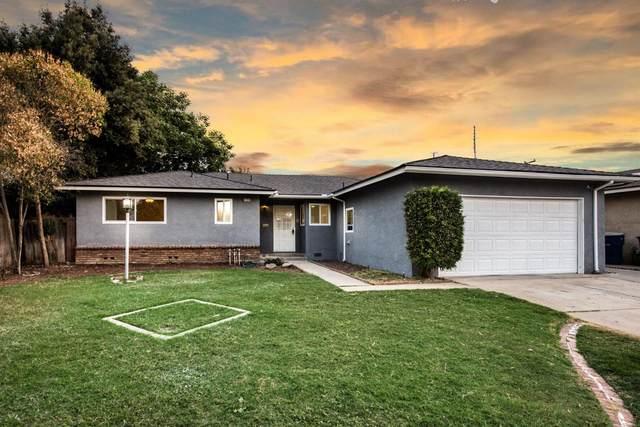 2406 E Willis Avenue, Fresno, CA 93726 (#548821) :: Raymer Realty Group