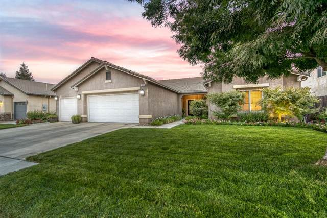 2333 E Katherine Avenue, Fowler, CA 93625 (#548824) :: Raymer Realty Group