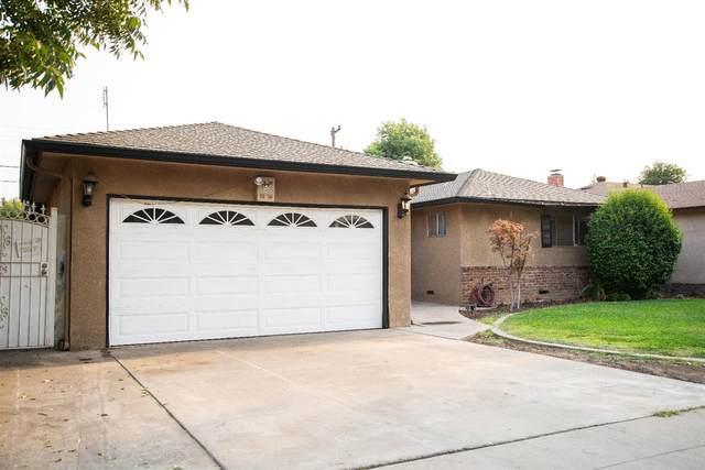 3234 E Acacia Avenue, Fresno, CA 93726 (#548825) :: Raymer Realty Group