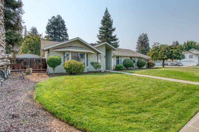 1445 Nelson Boulevard, Selma, CA 93662 (#548828) :: Raymer Realty Group