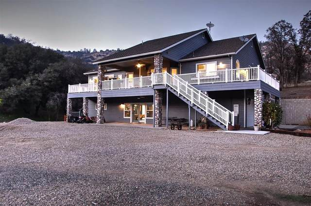 25084 Tollhouse Road, Tollhouse, CA 93667 (#548837) :: Dehlan Group