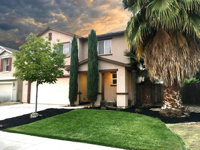 5375 E Tower Avenue, Fresno, CA 93725 (#548838) :: Raymer Realty Group