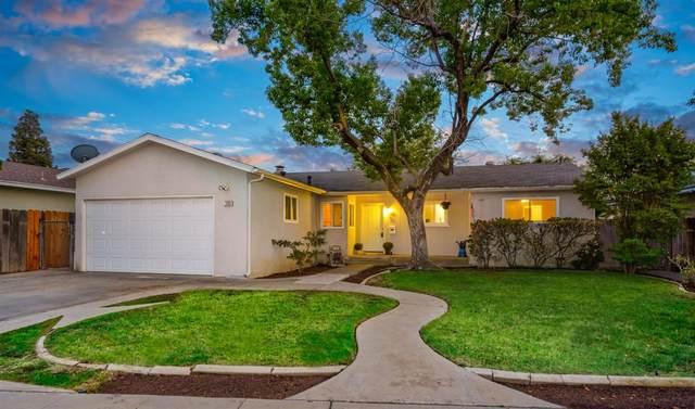 368 W Antonio Drive, Clovis, CA 93612 (#548851) :: Raymer Realty Group