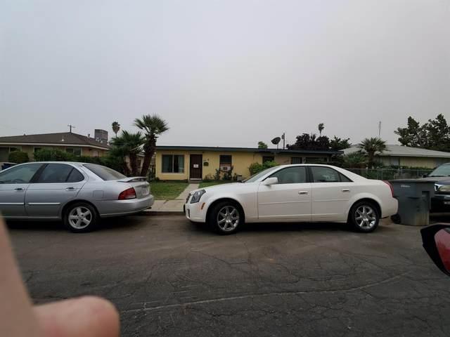 3334 E Terrace Avenue, Fresno, CA 93703 (#548856) :: FresYes Realty