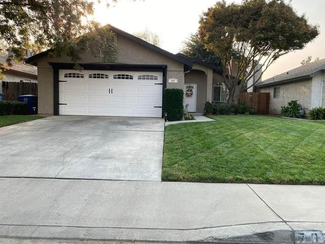 707 12Th Avenue, Kingsburg, CA 93631 (#548876) :: Raymer Realty Group