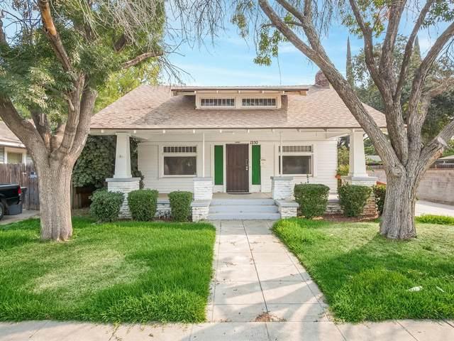 1230 N Wilson Avenue, Fresno, CA 93728 (#548891) :: Raymer Realty Group