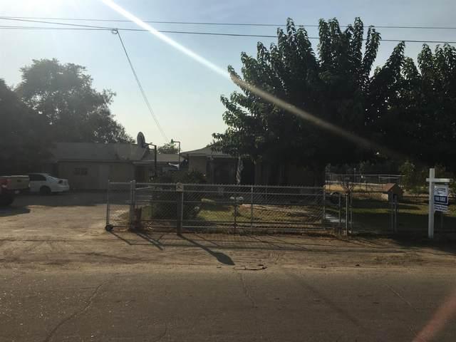 415 S Alta Vista, Porterville, CA 93257 (#548926) :: Dehlan Group