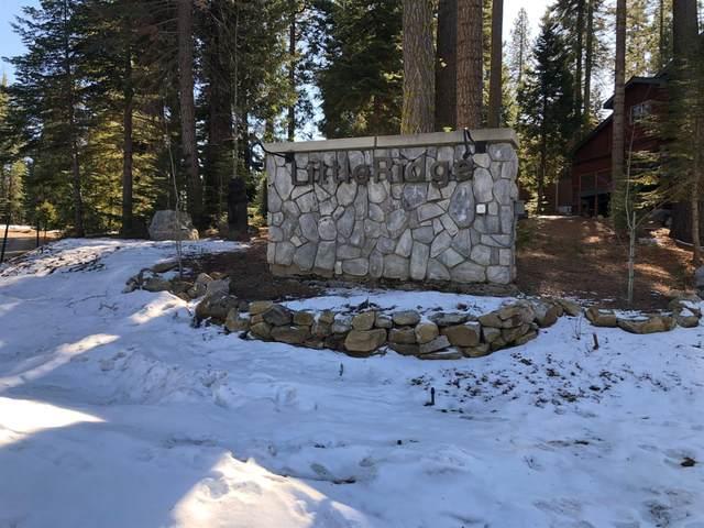 0 Littleridge, Shaver Lake, CA 93664 (#549026) :: Raymer Realty Group