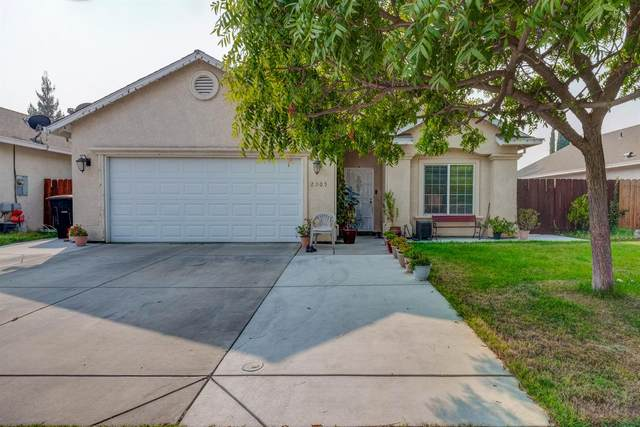 2305 Whipplewood Drive, Atwater, CA 95301 (#549065) :: Dehlan Group