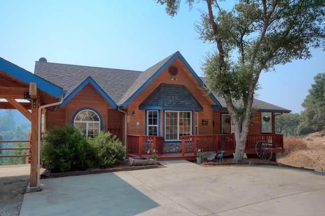 40465 Jean Road E, Oakhurst, CA 93644 (#549066) :: Raymer Realty Group