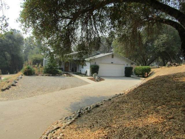 40298 Five Oaks Circle, Oakhurst, CA 93644 (#549088) :: FresYes Realty
