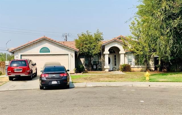 404 Blueridge Drive, Madera, CA 93637 (#549122) :: FresYes Realty