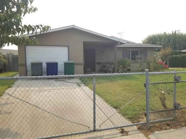 1390 Enrico Avenue, Firebaugh, CA 93622 (#549145) :: Dehlan Group