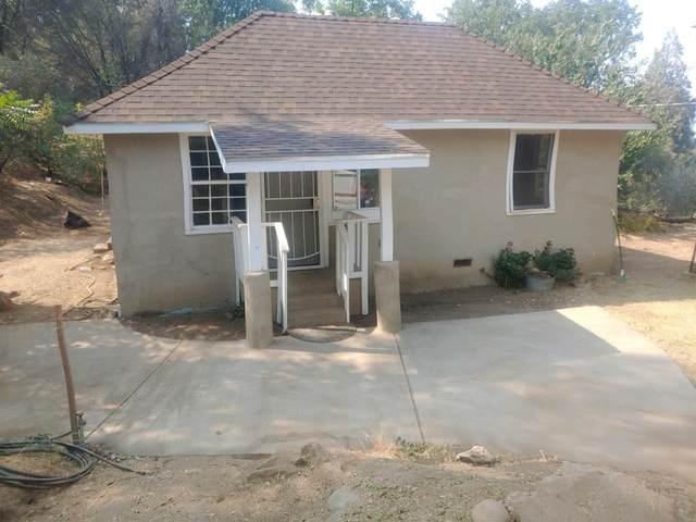3247 State Highway 49, Mariposa, CA 95338 (#549232) :: Dehlan Group